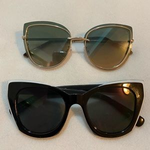 Aldo Glasses‼️Get this Free with &50+purchase‼️